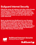 Bullguard Premium Protection Commercial 1YR/10Devices
