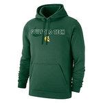 Hoody Nike Club Fleece Anth S