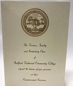 Graduation Announcement 10pk