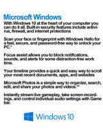 Software - Microsoft Windows 10 Home