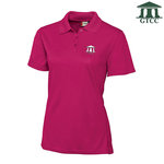 Women's Pique Polo GTCC Gazebo Design