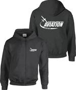 Hoodie Fl ZP New Aviation DKHT S