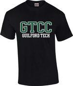 Tee GTCC Guilford Tech