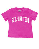 Toddler Tee Guilford Tech Arch Design