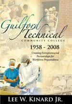 GUILFORD TECHNICAL COMMUNITY COLLEGE 1958 - 2008