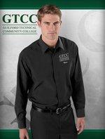 Uniform Food/Bev Shirt Men's Embroidered F13