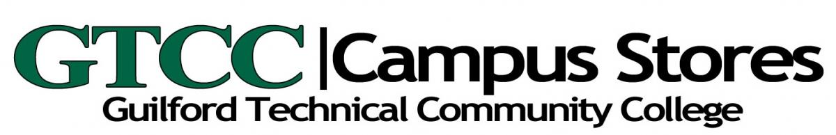 GTCC Campus Store Logo