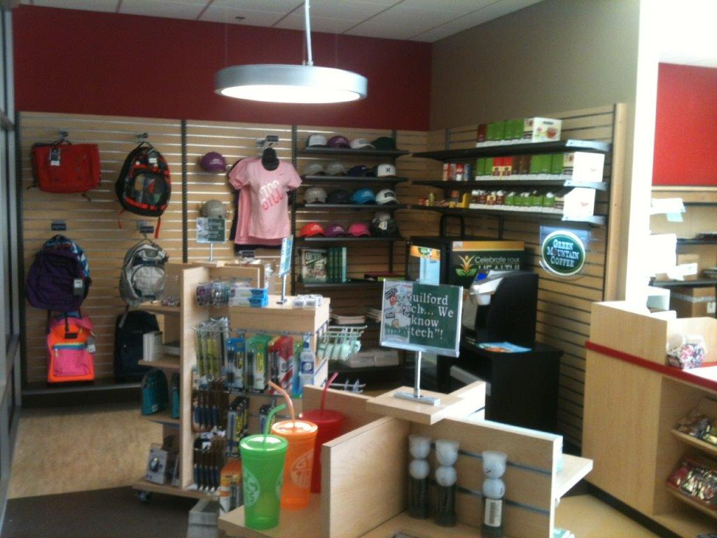 Picture of Cameron Campus Store
