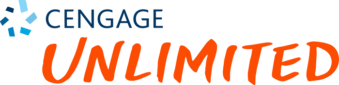 Cengage Unlimited Logo