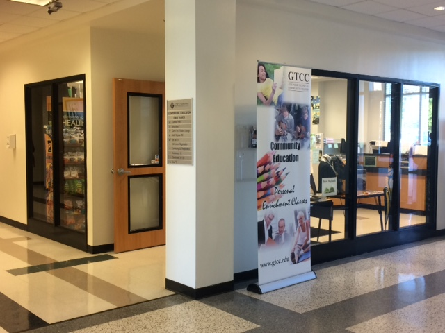 Picture of Greensboro Campus Store