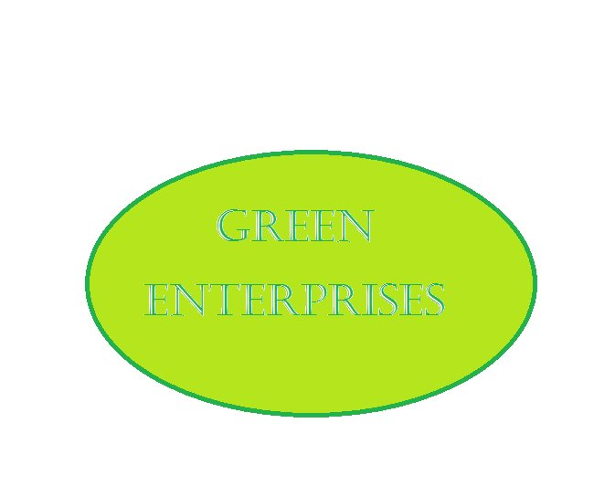 Green Enterprises Logo